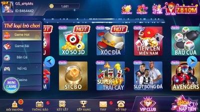 iwin 2021, tải game iwin 2021, iwin 2021 cập nhật